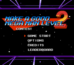 Make a Good Mega Man Level